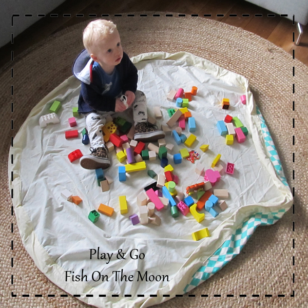 Fish on the Moon Play & Go