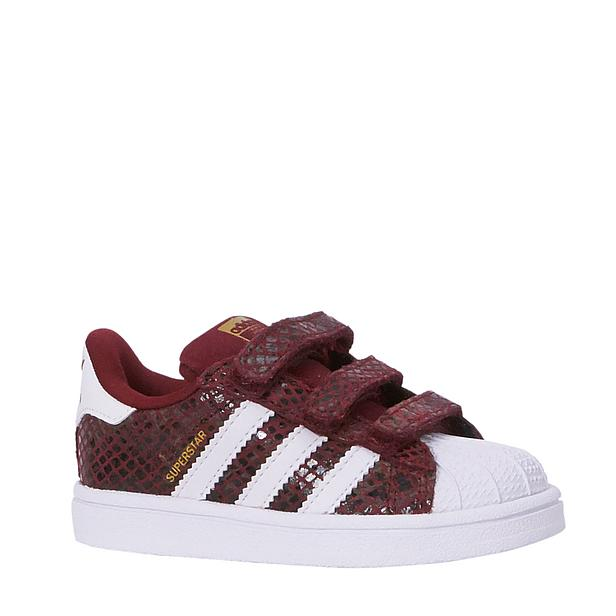 adidas originals bordeaux rood